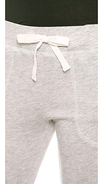 The Lady & The Sailor Pocket Sweatpants