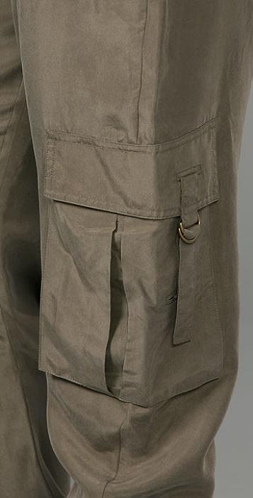 L.A.M.B. Cargo Pants