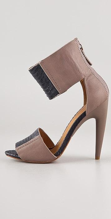 L.A.M.B. Mya Sandals