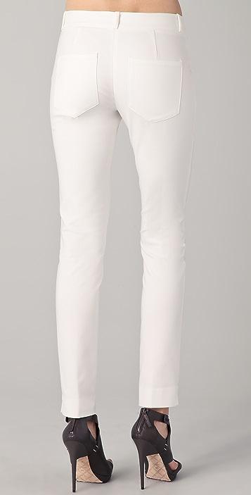 L.A.M.B. Skinny Pants