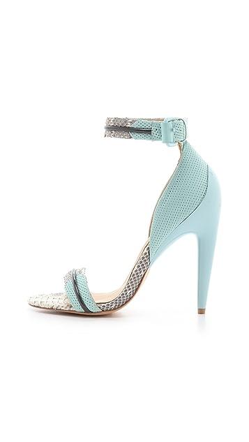 L.A.M.B. Jazmyn Sport Sandals