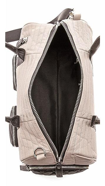 L.A.M.B. Cabe Duffel Bag