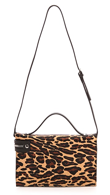 L.A.M.B. Dolley III Shoulder Bag