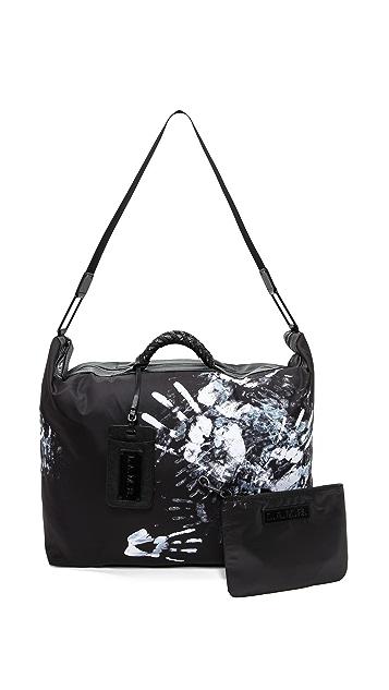 L.A.M.B. Ezi Overnight Bag