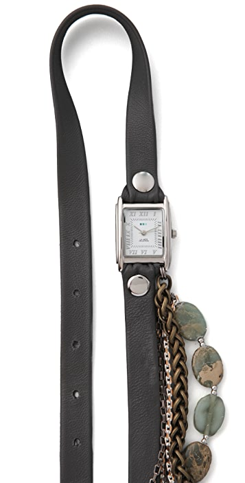 La Mer Collections Big Sur Stones Watch