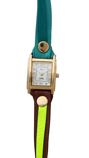 La Mer Collections Radiant Wrap Watch