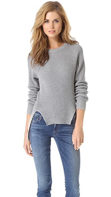 L'AMERICA Scotty True Knit Sweater