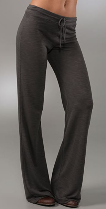 Lanston French Terry Pants