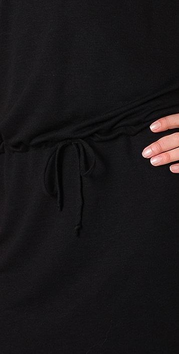 Lanston Boyfriend Mini Dress