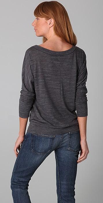 Lanston Boyfriend Sweatshirt