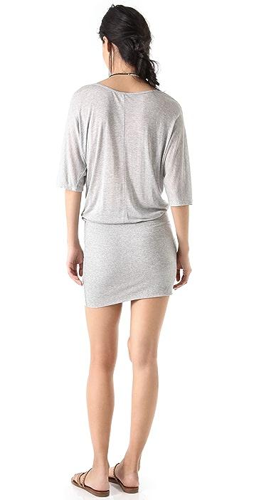 Lanston T Shirt Mini Dress