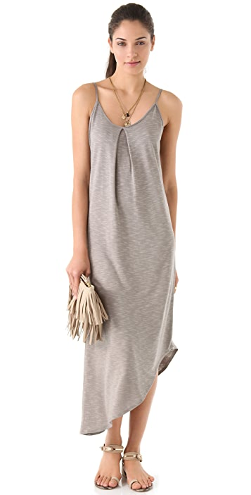 Lanston Asymetrical Cami Dress