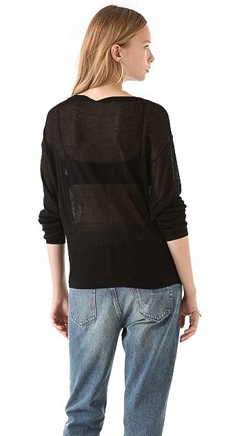 Lanston Boyfriend Sweater