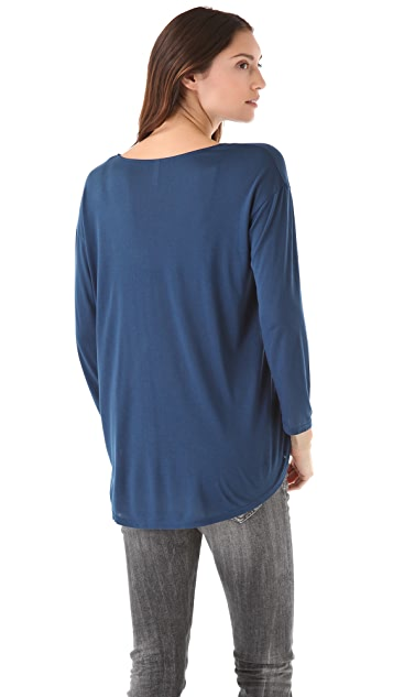 Lanston Pocket Tunic