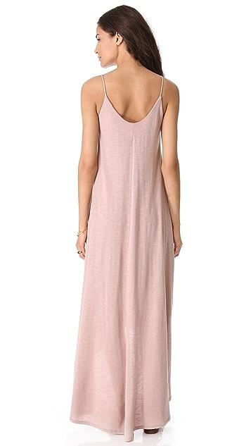 Lanston Hi Lo Maxi Dress