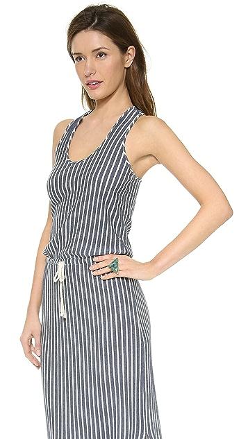 Lanston Racerback Maxi Dress