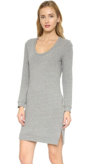 Lanston Sweatshirt Dress