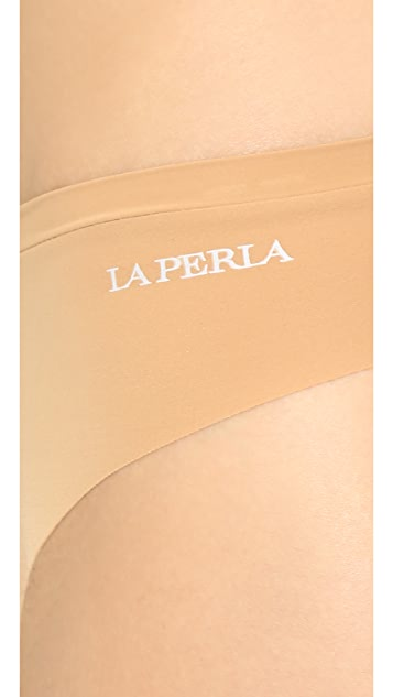 La Perla Invisible Thong