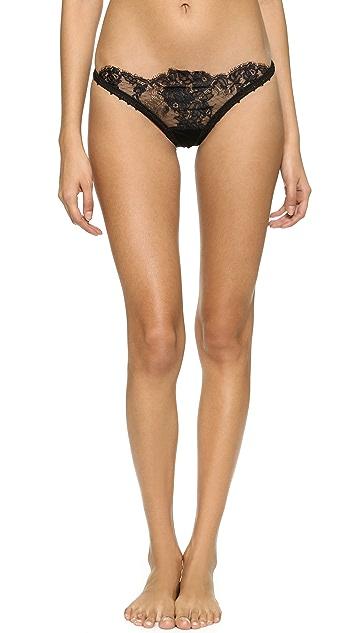 La Perla Maharani Brazilian Bikini Briefs