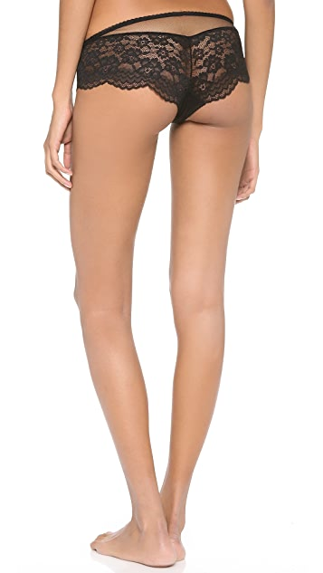 L'Agent by Agent Provocateur Cloe Shorts