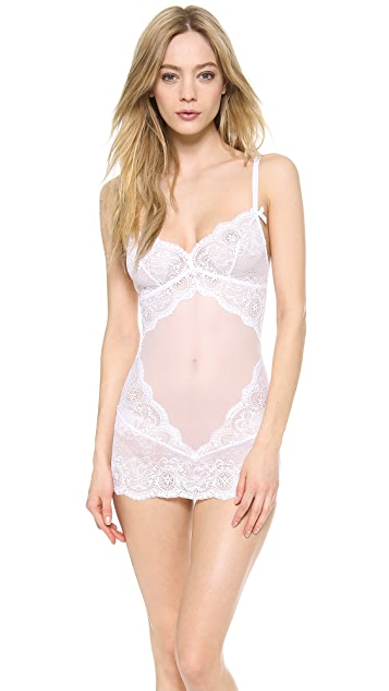 1decb4aed3 L Agent by Agent Provocateur Vanesa Slip