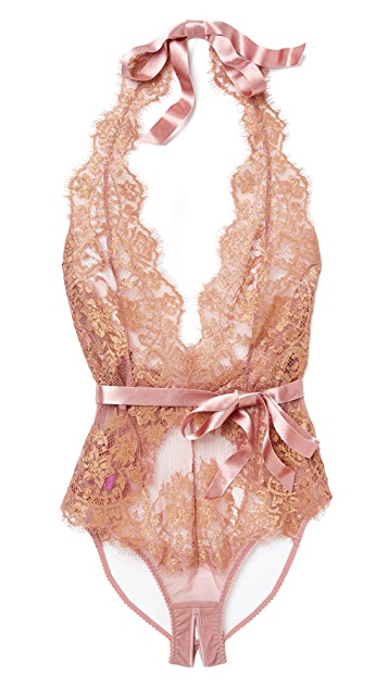 L'Agent by Agent Provocateur Iana Teddy
