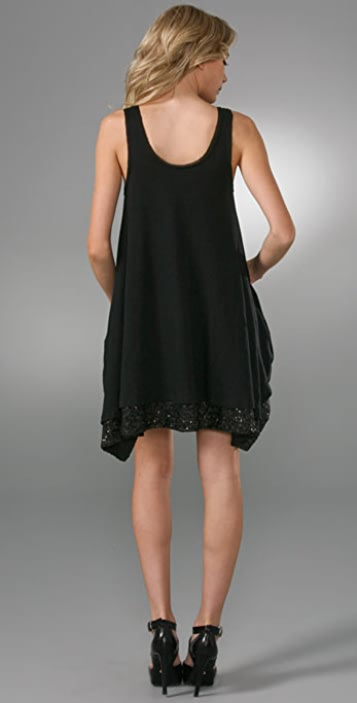 LaROK LUXE Left Bank Dress