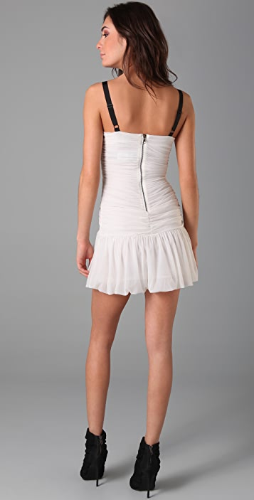 LaROK LUXE Tulle Love Dress