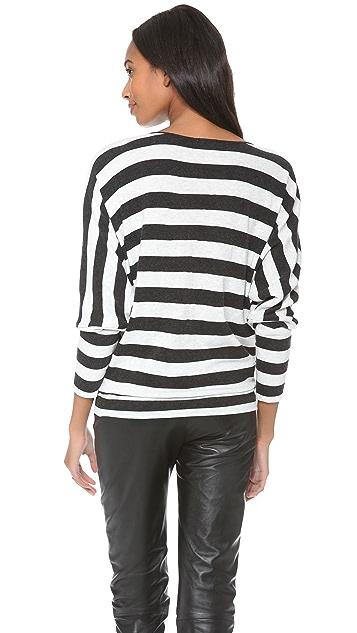 LA't by L'AGENCE Dolman Sweater