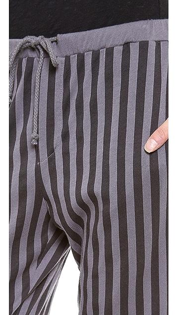 LA't by L'AGENCE Drawcord Sweatpants
