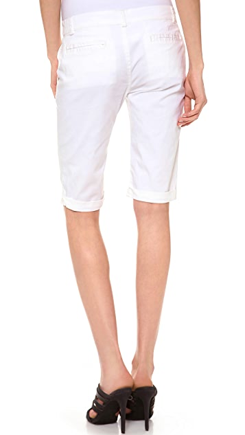 LA't by L'AGENCE Walking Shorts