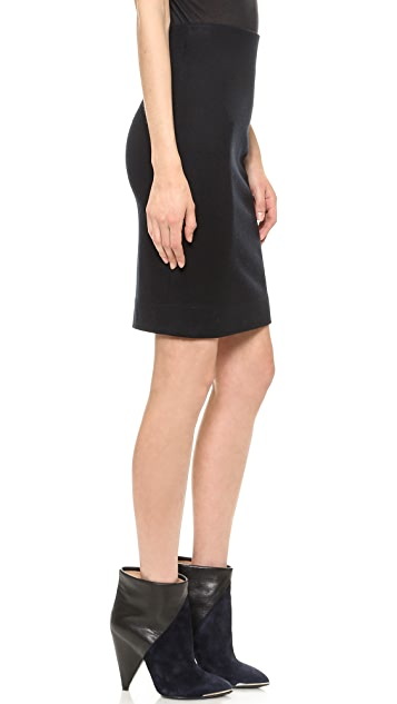 LA't by L'AGENCE Pencil Skirt