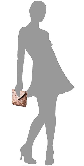 Lauren Merkin Handbags Riley Clutch