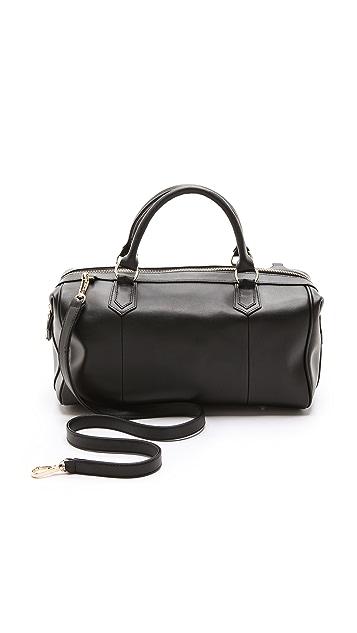 Lauren Merkin Handbags Quinn Satchel
