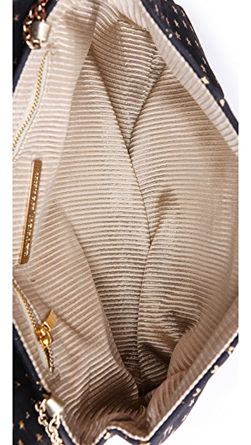 Lauren Merkin Handbags Mini Marlow Cross Body Bag