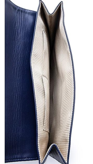 Lauren Merkin Handbags Penny Clutch