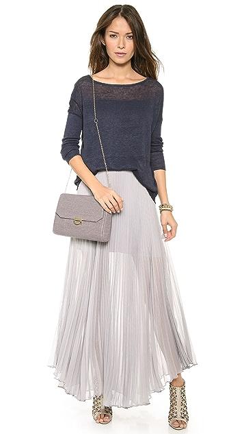 Lauren Merkin Handbags Mini Marlow Clutch