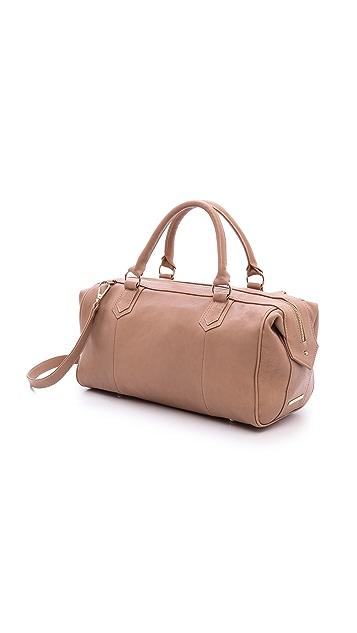 Lauren Merkin Handbags Quinn Duffel