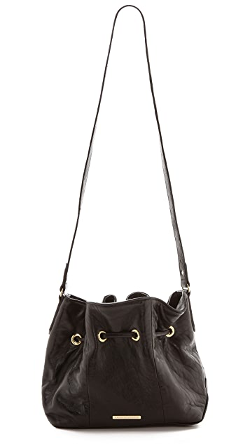 Lauren Merkin Handbags Peyton Bucket