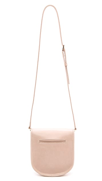 Lauren Merkin Handbags Stevie Cross Body Bag