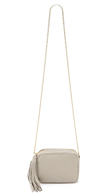 Lauren Merkin Handbags Meg Cross Body Bag