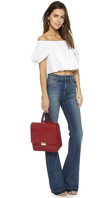 Lauren Merkin Handbags Chloe Backpack