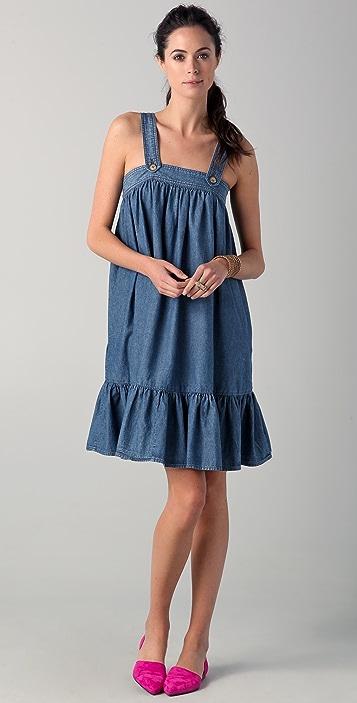Laurence Dolige Pasta Dress