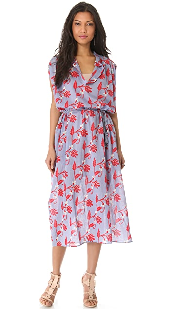 Laurence Dolige Fontaine Dress