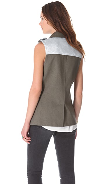 LAVEER Ditch Vest