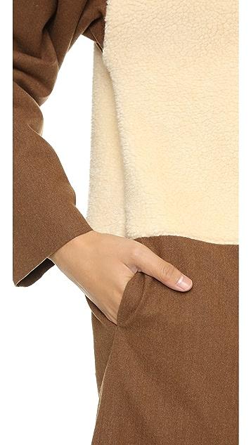 LAVEER Nordic Coat