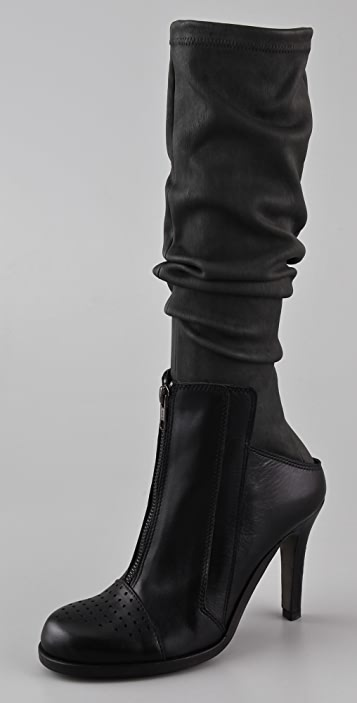 LD Tuttle The Rise High Heel Boots