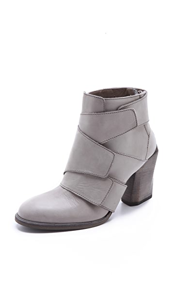 LD Tuttle The Scale Booties