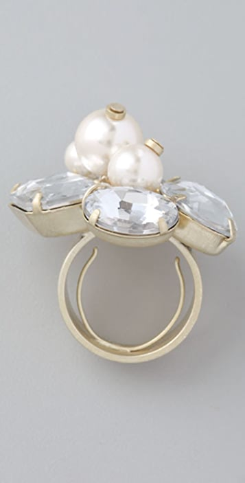 Lee Angel Jewelry Desiree Ring