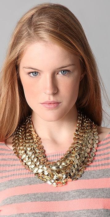 Lee Angel Jewelry Etienne Necklace